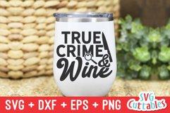 True Crime Bundle SVG | Murder SVG Bundle Product Image 11