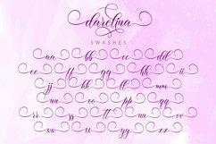 Darelina Script Product Image 12