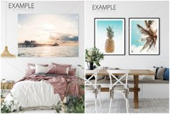 Frames & Walls Coastal Mockups Bundle Product Image 5