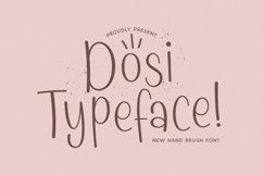 Dosi Product Image 1