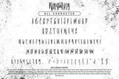 Wayfaring - Urban Script Font Product Image 4