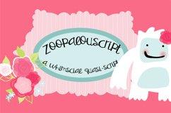 ZP Zoopalouscript Product Image 1
