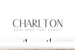 Charlton 7 Font Family Pack Product Image 1