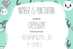 GERROMONO Playful Font Product Image 3