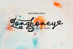 Longhoney Product Image 1