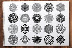 500 Vector Mandala Ornaments Product Image 3