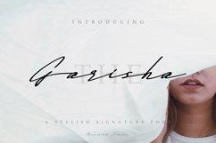The Garisha Product Image 1