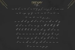 Dreamy Loly Font Product Image 4