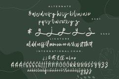 Judthing Handbrush Typeface Product Image 4