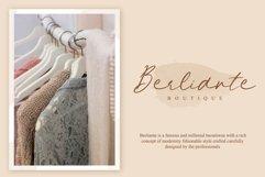 Herlianty | Natural Handwritten Product Image 5