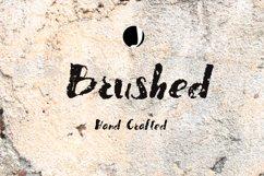 Brushed Product Image 1