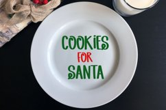 Christmas Spirit - A Hand-Lettered Christmas Font Product Image 2