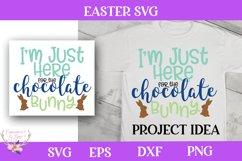 Easter Bundle - 8 Easter SVG files Product Image 4