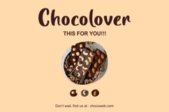 Choco Chips Product Image 5