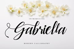 Gabriella Product Image 1