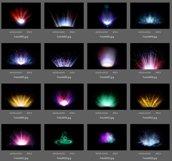 30 Magic Shine Photo Overlays Product Image 4