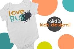 Bug Juice Font Product Image 3