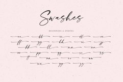 Loneliness Romantic script Product Image 7