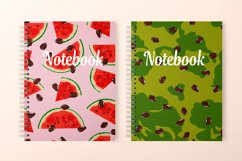 Collection of watermelon patterns Product Image 3