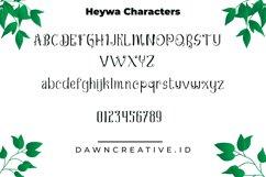 Heywa Product Image 3