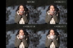 Blowing Snow Overlays Product Image 2