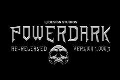 PowerDark Product Image 1