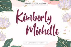Kimberly Michelle Product Image 1