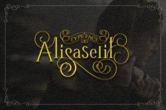 AlisaSerif Typeface Product Image 1