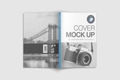 Magazine Mockup Product Image 5