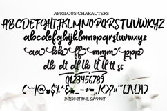 Aprilous Product Image 3