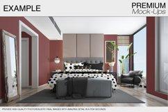 Bedding Mockup Set Product Image 6