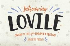 Lovile Product Image 1