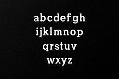 Immani Serif 2 Font Family Pack Product Image 5