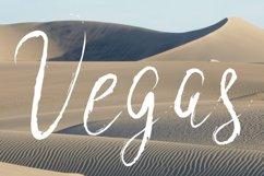 High Desert Script Product Image 2