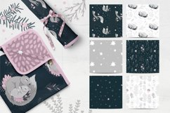 Nursery Art Bundle for Children Bed Linen - Sweet Drea Product Image 3