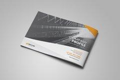 Company Profile Brochure v6 Product Image 12