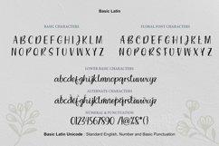 Cantik Font Product Image 3