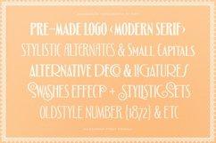 Alathena Font Family Product Image 3