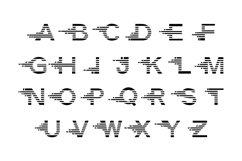 LogotypeFont Product Image 2