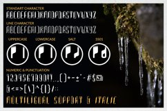 Hulalaby -Duo Fonts! Product Image 4