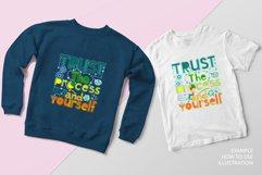 Illustration for t-shirt design Product Image 4
