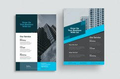 7 Business Flyer Template Product Image 5