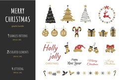 Cute CHRISTMAS pattern set Product Image 1