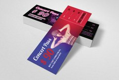 Music Dj Party Tickets Product Image 3