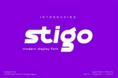 Stigo Product Image 1
