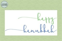 Hanukkah Stickers Bundle of 20 Product Image 3