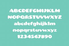 Groovy Disco 70s Font Product Image 5
