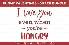 Funny valentine svg bundle Naughty valentine svg Funny V-day Product Image 4