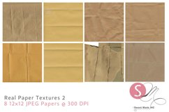 Real Paper Textures 2 Product Image 1