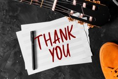 Rocking Rock & Roll Typeface Product Image 6